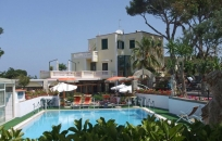 Albergo Villa Hibiscus - Forio di Ischia-0